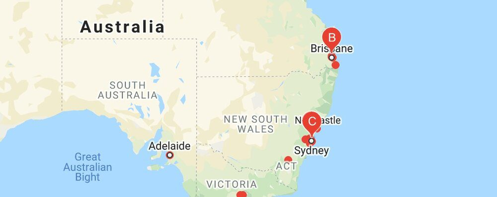 Most Apple S Australian Retail Stores Open May 7 Austrian Store Opens Today Apple World Today